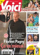 Magazines Voici